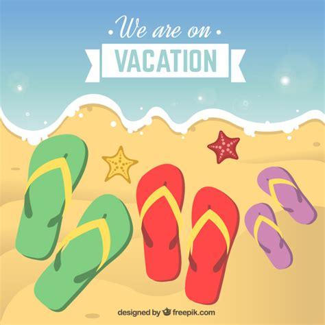imagenes de vacaciones gratis estamos de vacaciones descargar vectores gratis