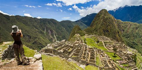 decke peru tips for taking photos of machu picchu g adventures