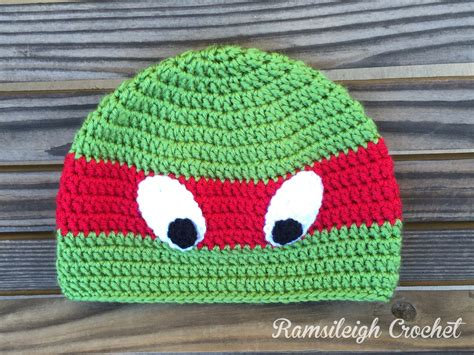 pattern for ninja turtle hat ninja turtle hat free pattern