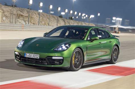 Porsche Panamera Technische Daten by Porsche Panamera Gts 2018 Test Preis Ps Technische