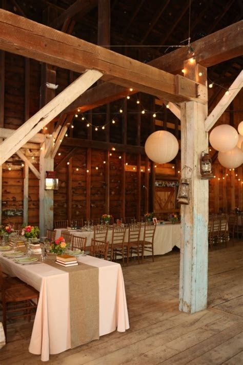 rustic barn wedding nyc top 10 barn style weddings from 2013 rustic wedding chic