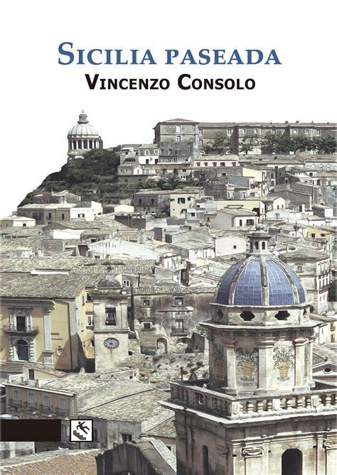 consolo vincenzo sicilia vincenzo consolo