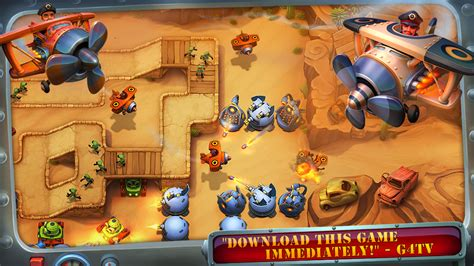 fieldrunners apk fieldrunners 2 android apps on play