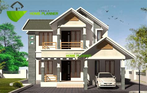 law badget house architecture small budget house plans kerala