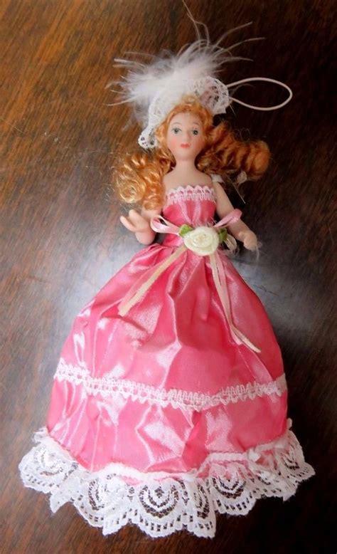 porcelain doll ornaments 1000 images about