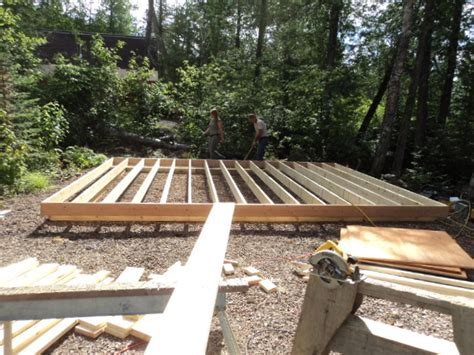 Log Cabin Foundation Options by Cabin Foundations Options Studio Design Gallery