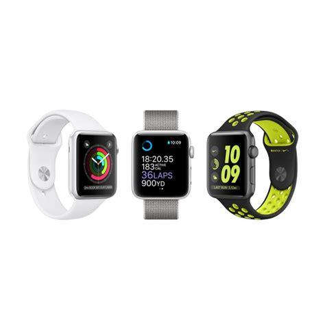 apple watch indonesia apple watch series 2 sudah tersedia resmi di indonesia