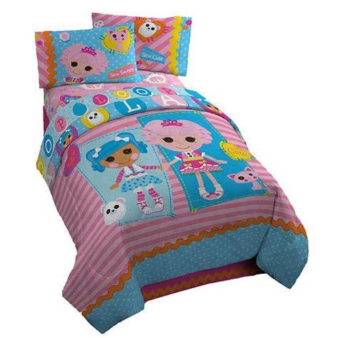 lalaloopsy bed lalaloopsy bedding tktb