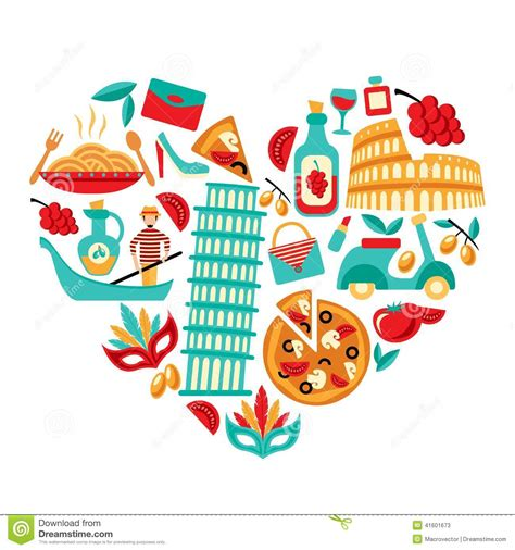 italia clipart italy stock illustrations vectors clipart 16 337