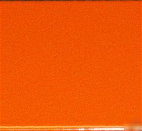 bright orange paint 1lb bright orange full gloss powder coat paint