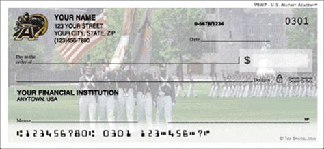 Army Background Check Miscellaneous Themed Checks