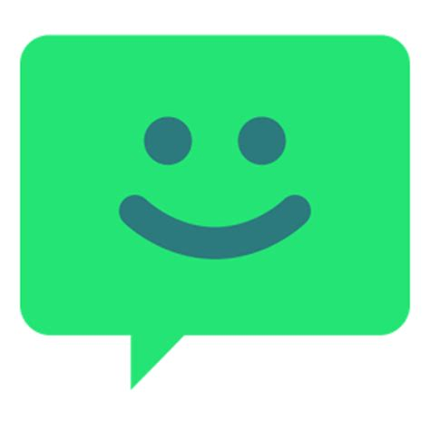 text message icon android chomp sms android apps on play