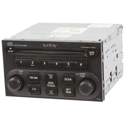 code for mitsubishi radio 2003 mitsubishi eclipse radio or cd player am fm 6cd radio
