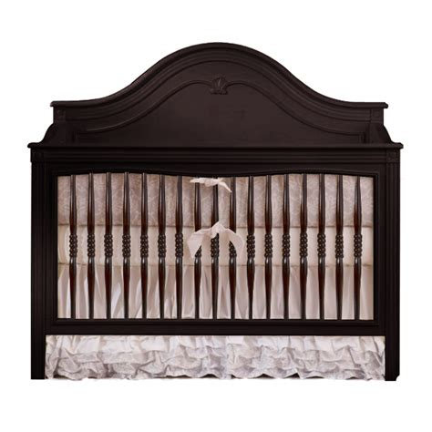Bellini Crib Bedding Bellini Debby Convertible Crib By Bellini Rosenberryrooms