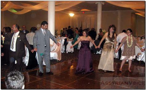 Wedding Album Karnad by Assyrian Voice Photo Albums 132nd Album