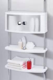 teleskopregal badezimmer teleskopregal badregal badezimmer schrank duschablage