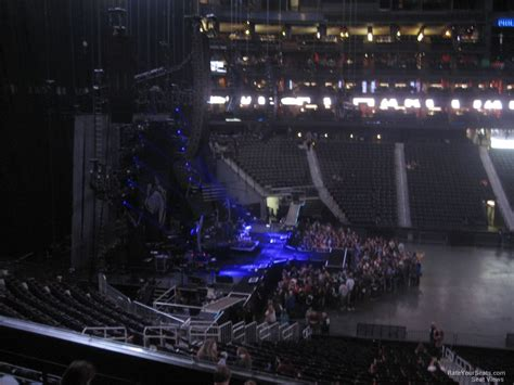 Section 212 E by Philips Arena Section 213 Concert Seating Rateyourseats