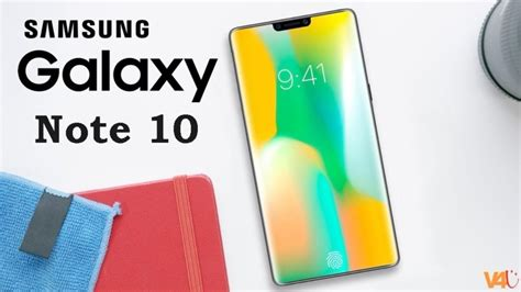 Samsung Galaxy Note 10 Release Date In India And Price by Galaxy Note 10 Price Release Date Specifications Features Look Introduction