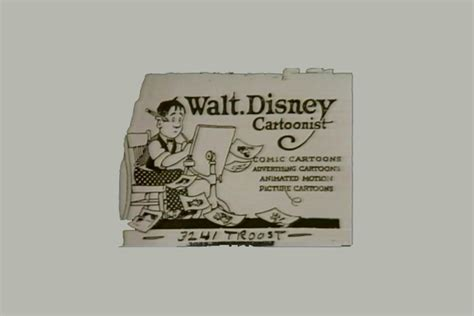 disney business card template 50 and theater business cards sitepoint