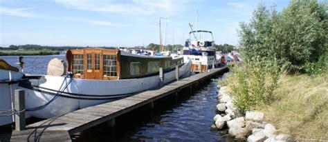 ligplaats sloep ligplaatsen hoogenboom kaag sloepverhuur zeilbootverhuur