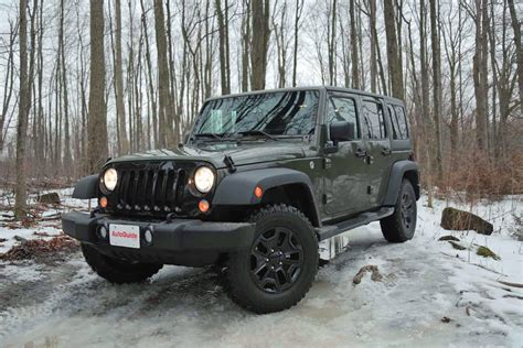 jeep willys 2016 2016 jeep wrangler willys wheeler review autoguide com