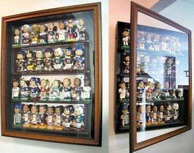 bobblehead display ideas 8 best images about major collections on