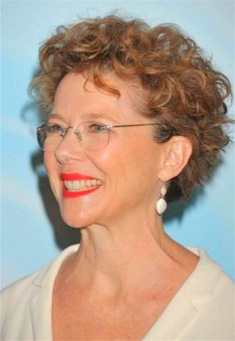 suitable length of hair for a sixty year old short curly hairstyles for older women hair style and