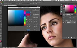 color tool the adobe color picker tool we all see it but do you really understand it slr lounge