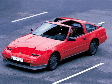 1987 Nissan 300zx Z31 Pictures And Sounds Ruelspot Com