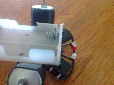 membuat robot pengintai sederhana mari membuat robot sederhana guraruguraru