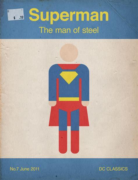 design cover retro how to create a retro style superman book cover
