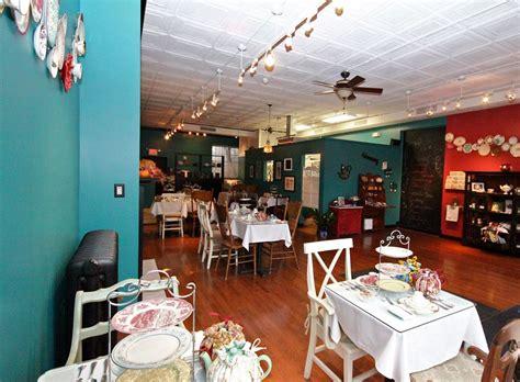 harmony tea room downton at harmony tea room westwood jan 4th