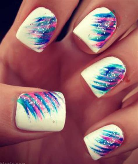 Cool Simple Nail by 50 Cool Simple And Easy Nail Design Ideas To Make