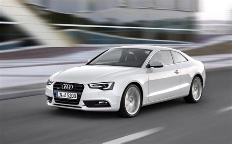 first audi 2013 audi a5 s5 first drive motor trend
