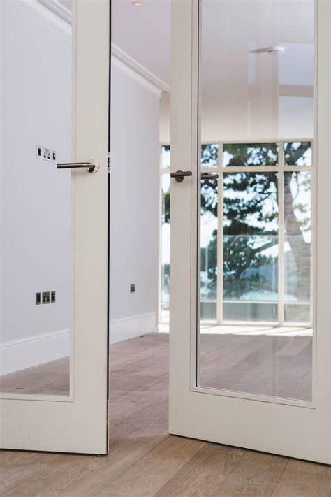 door vision panel styles 17 best ideas about doors on