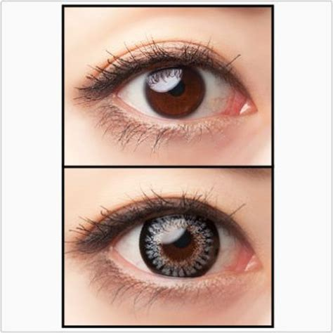 183 best grey colored contacts & circle lens images on