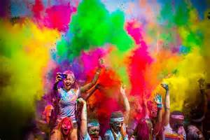 color tun the color run 5k 2014 kaleidoscope tour coming to las