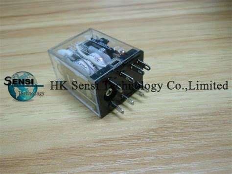 Relay My4n 12vdc New my2n 24vdc solid state power relays new view my2n 24vdc