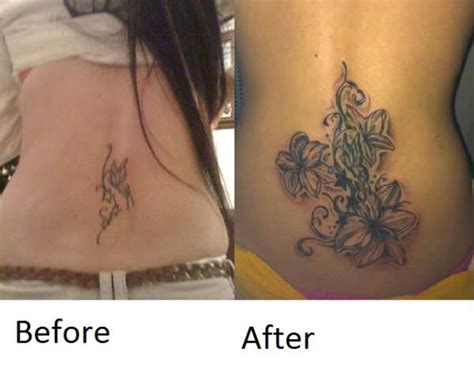tribal tattoo cover ups before and after cover up tattoos before and after pictures to pin on