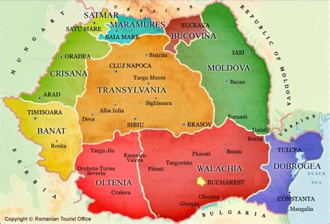map of romania things about transylvania romania march 2014