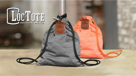 play and go sack flak sack by the loctote 174 industrial bag co kickstarter