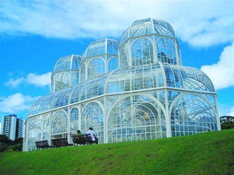glass palace  photo  parana south trekearth
