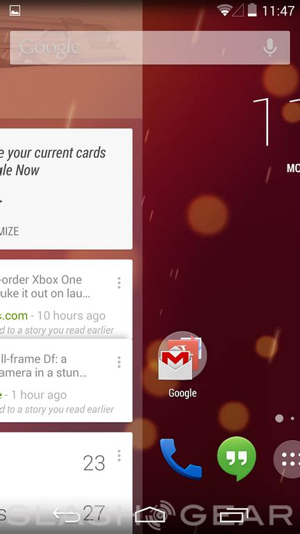 Find Search Opt Out Kitkat Now Opt Out Not Permanent Here S Where To Find It Slashgear