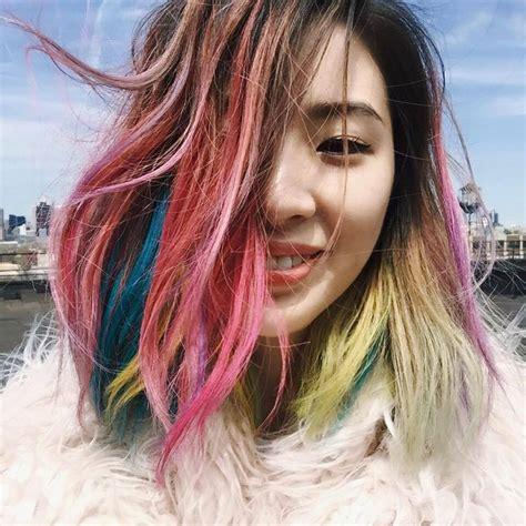 model rambut warna warna rambut terbaru 2015 apa warna rambut