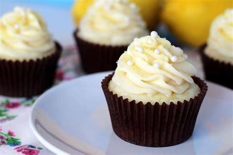 cupcake recipe lemon cupcakes your cup of cake