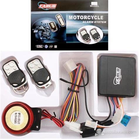 Alarm Motor Bebek Carub Motorsiklet Ve Atv Alarm Sistemi Fiyat箟 Taksit Se 231 Enekleri