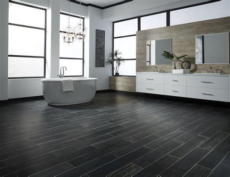 Spring Flooring Season: The Black & White Collection