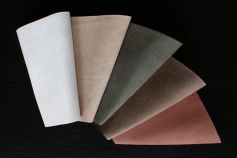 tipi di pelle per divani nuova pelle sintetica per l arredamento resistente all