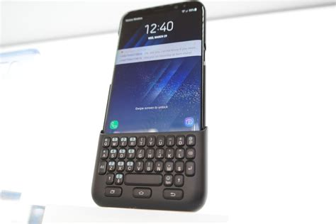 New Samsung Galaxy S8 Keyboard Cover Original Promo Price Bl best samsung galaxy s8 and s8 plus cases f3news