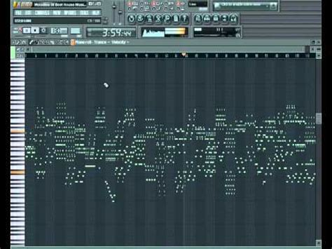 house music fl studio melodies of best house music 2011 fl studio youtube
